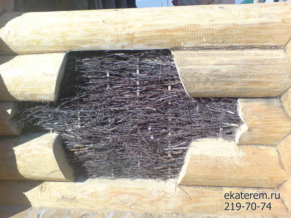 купить готовый сруб бани из бревна